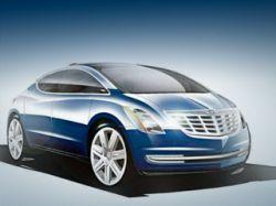 Гибридный ecoVoyager от Chrysler скоро поразит сердца американцев