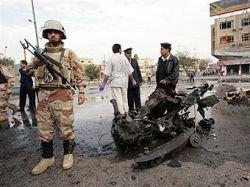 Более половины иракских терактов совершаются приезжими из стран-союзников США