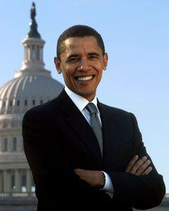 """Джорджа Буша впервые в истории США сменит женщина или \""""афроамериканец\"""""""