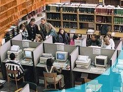 Стaнут ли e-библиотеки интернет-бизнесом?