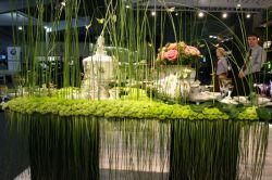 Выставка роскоши Millionaire Fair открывается в Москве
