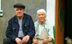 Вымирающая Россия. Продолжительность жизни мужчин упадет до 53 лет