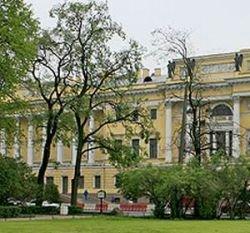 В 2008 году откроется библиотека имени Бориса Ельцина
