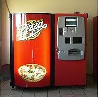 Wonderpizza - свежеиспеченная пицца менее чем за 2 минуты