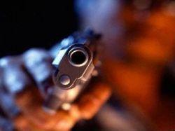 В Киеве водитель застрелил пешехода за нарушение ПДД