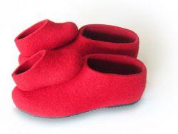 Танцующие башмачки для папы и дочки «Dance Shoes» от финских дизайнеров