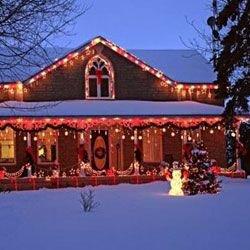 Путевки на Новый год в Подмосковье закончатся к 1 декабря