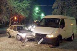Гололедица на дороге: как избежать аварий