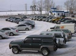 Россия через 7 лет снизит пошлины на легковые автомобили до 15%