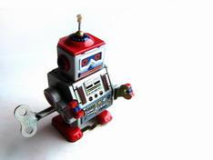 Российские специалисты изобрели танцующих роботов