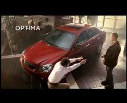 «Maniac» - креативный рекламный ролик компании для Kia Motors (видео)