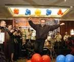 Чемпион мира по боксу Исраэл Акопкохян метит в президенты Армении