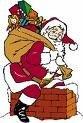 Техас: Санта-Клауса иногда нужно спасать