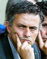 Жозе Моуриньо хотят видеть на посту тренера сборной Англии
