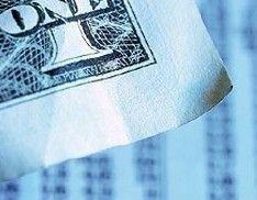 Курс доллара к иене опустился до уровня 2,5-летней давности