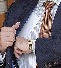 Четверых чиновников Россельхоза заподозрили в получении взятки