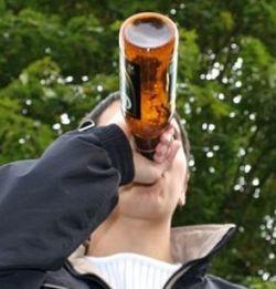 Будут ли продавать алкоголь по паспорту?