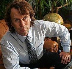 Известный предприниматель и сенатор Сергей Лисовский будет разводить крупный скот