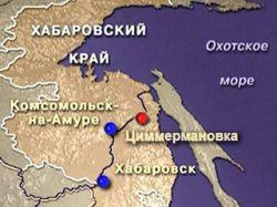 В Хабаровском крае перевернулся пассажирский автобус: один человек погиб, 15 ранены