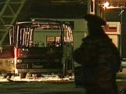 Взрыв автобуса в Северной Осетии признали терактом