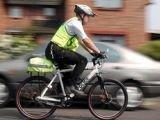 Британским полицейским запретили кататься на велосипедах