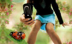 Мобильник как рекламная площадка: размещение и психологическая оценка эффективности рекламы