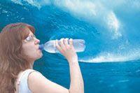 Оказывается, все наши проблемы, как это ни парадоксально, от нехватки жидкости в организме