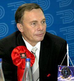 В Тольятти мэр города Николай Уткин обвиняется в коррупции