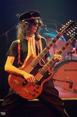 Led Zeppelin воссоединится в 2008 году, чтобы отправиться в мировое турне