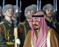 Саудовская Аравия намерена закупить в России оружия на $4 млрд.