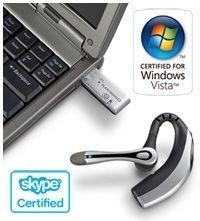 Обновленная гарнитура Plantronics Voyager 510 USB, уже в России