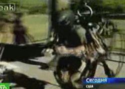 Солдат американской армии превратят в Терминаторов (видео)