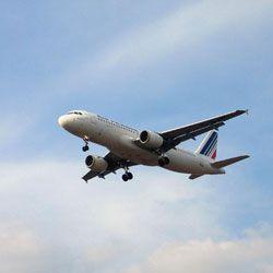 Тучный пассажир отсудил у Air France компенсацию