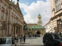Словакия вводит новые правила выдачи детских виз