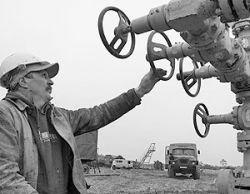 В экстренном порядке прерваны переговоры «Нафтогаза» и Газпрома по поводу поставок газа на Украину