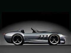 Мальтийская компания Racer X Design готовят современную реплику AC Shelby Cobra 427