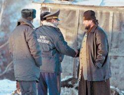 Раскол в секте затворников из Пензы: часть замурованных отшельников готовит побег