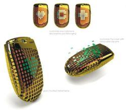 Концепт от Нильса Сигеля: высокоперсонализированный телефон
