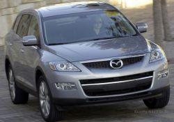 Встречайте: новый кроссовер Mazda CX-9 2008