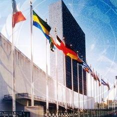 ООН разваливается на глазах: на мировой арене появляются новые мощные игроки