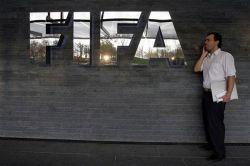 ФИФА определил составы корзин ФИФА: Россия не сыграет с Англией и Израилем