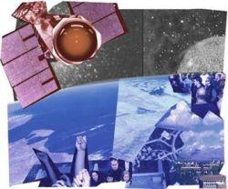5 вещей, которые вы могли не знать о спутниках