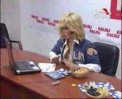 Сергей Зверев в очередной раз обматерил журналистов (видео)
