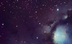 Астрономы обнаружили доселе неизвестный тип звезд