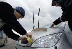 Как перегнать машину из Владивостока и остаться в живых