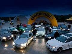 На Highspeed Event 2007 в Италии выбрали самую быструю тюнинговую машину