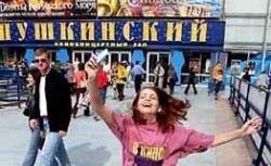 Патриоты могут быть довольны. Российское кино вторглось на западный рынок