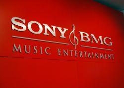 Sony BMG разрешила Yahoo воровать контент