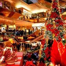 Американские ритейлеры не ждут успехов от праздничных распродаж. У людей мало денег и желаний