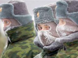 В российской армии не будет контрактников с двойным гражданством